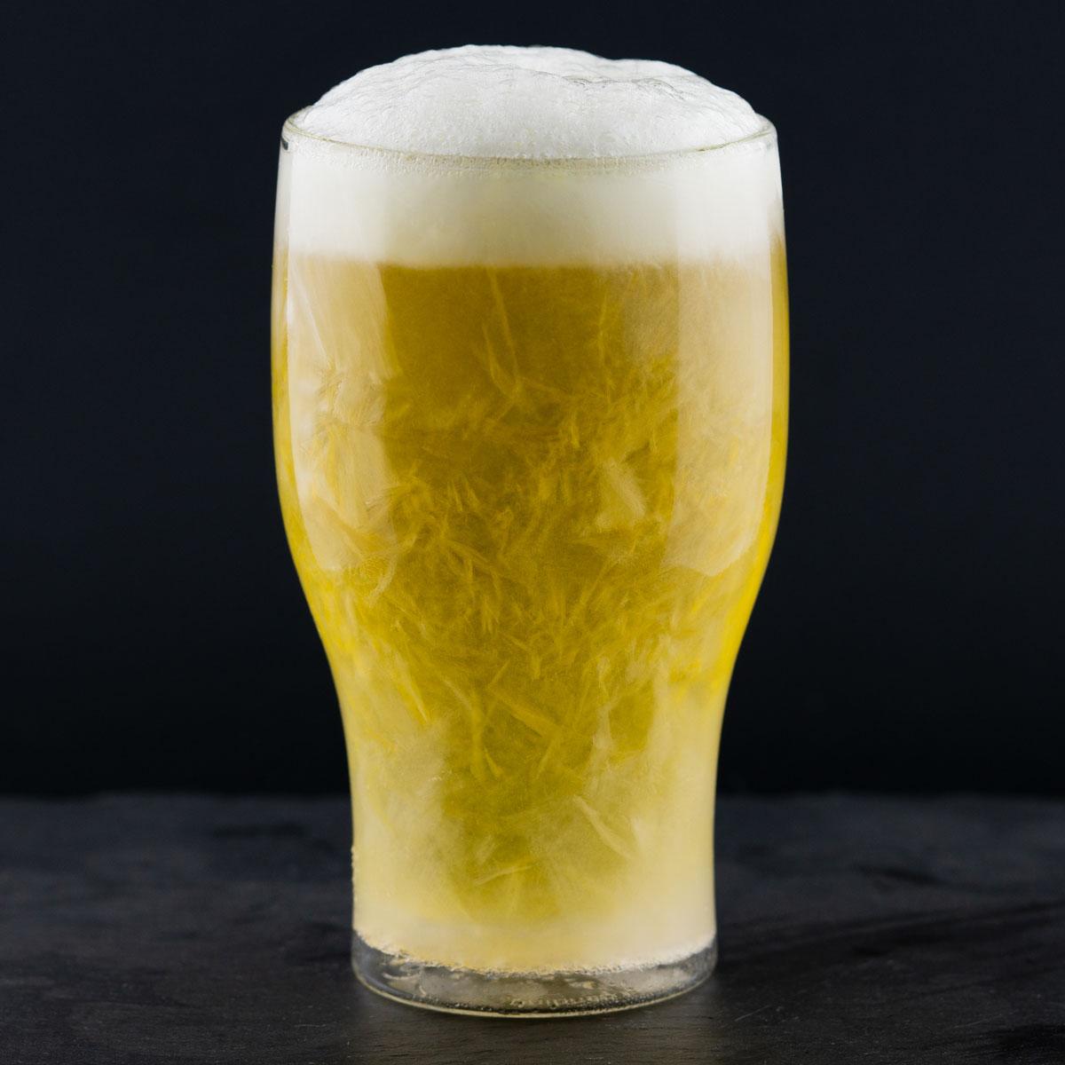 Warmes Bier Zum Einschlafen
